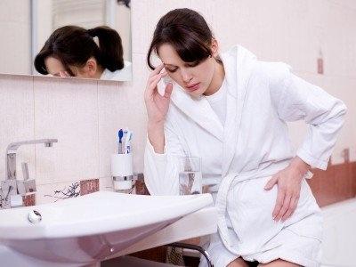 Токсикоз при беременности на ранних сроках